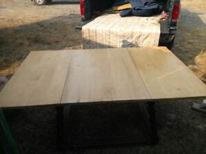 Heavy Large Table from Germany