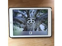 iPad Air 2 Wifi Only 128gb White/Gold