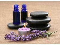 Relaxing full body oil massage in City of London