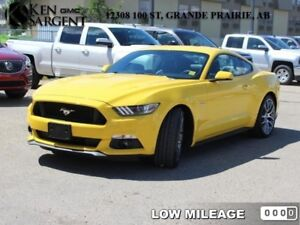 2016 Ford Mustang GT Premium  - 5.0L V8 Engine -  SiriusXM -  Le