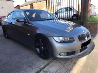 BMW 3 Series 3.0 330d SE 2dr - 2007, 2 Owners, MOT May 2018, Service History, Heated Leather, Satnav