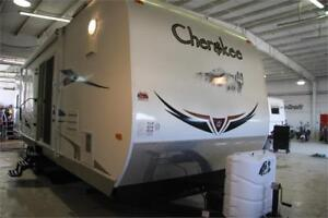 2010 Forest River Cherokee 30F