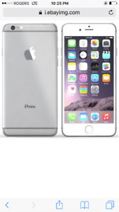 iPhone 6plus For Sale