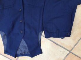 Boys trousers & waistcoat. Age 11.Next