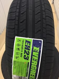 NEW TIRES ON SPECIAL / NO TAX to Pay on Top !