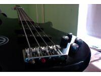 IBANEZ GSR200 BASS GUITAR