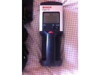Wall Scanner Bosch D-tect 100