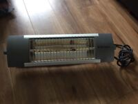 Dimplex oph20 2kw patio heater