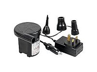 Electric Air Pump New ideal for camping