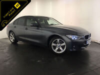 2013 63 BMW 330D SE AUTO DIESEL 4 DOOR SALOON 1 OWNER SERVICE HISTORY FINANCE PX