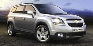 2014 Chevrolet Orlando LT - 7 Pass Seating, Alloy Rims, PST Paid