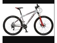 Branded bike wanted.