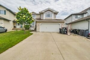 PRICE REDUCED on FAMILY HOME in SHERWOOD PARK