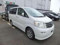 TOYOTA ALPHARD 3.0 MZ VERY HIGH SPEC JUNE 2002 8 SEATS HIGH GRADE 4