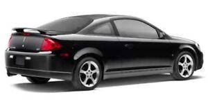 2008 Pontiac G5 GT Accident Free,  Sunroof,  Bluetooth,  A/C,