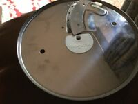 Magimix 12 x 2 Julienne Disc 3200 4200 5200