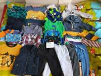 Toddler clothes 18-24mth