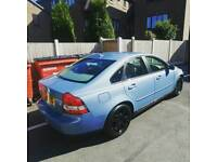 VOLVO S40 DIESEL 6 SPEED FULL LEATHER