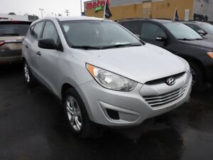 2013 Hyundai Tucson GL**AIR**