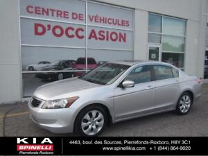 2010 Honda Accord Sedan EX EX ROOF