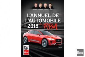 Recherche Guide de l'Auto,Annuel Automobile 2018
