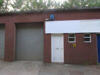 Industrial Start Up Unit (Freehold)