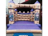 Commercial adult/kids bouncy castle for sale