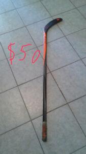 Easton v9e junior hockey stick