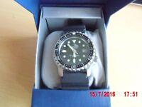 Divex 200M Professional Dive Watch