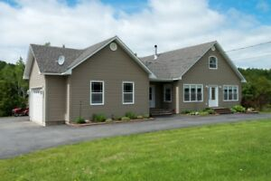 9 year old Custom Built House Waterford