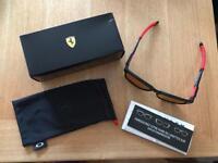 Oakley Ferrari Sunglasses Catalyst (£85 No Offers)