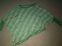 Sweater uni size