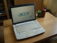 ACER ASPIRE 5720z Laptop