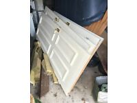 5 solid doors