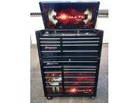 Snap on 40inch tool box