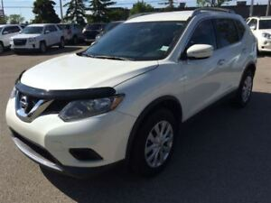2015 Nissan Rogue S|AWD|Bluetooth