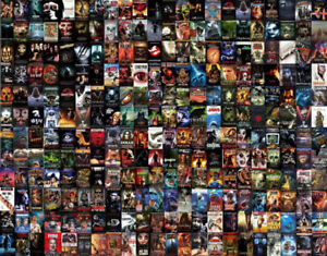 DVD'S CLEARANCE .99 CENTS EACH RANDOM MOVIES GREAT CONDITION