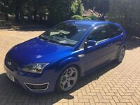 **FORD FOCUS ST-2 2007 HPI CLEAR **LOWERED SUSPENSION**