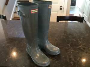 Authentic Women's Hunter Boots New