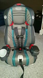 Graco Nautilus Carseat