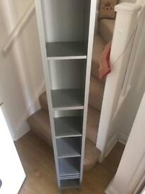 IKEA DVD/PS4/Xbox/cd/blu-ray shelving unit