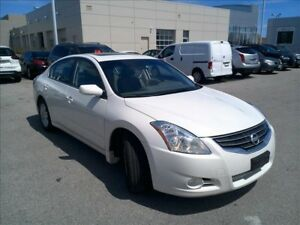 2012 Nissan Altima 2.5 S SUNROOF! BLUETOOTH! CRUISE! PUSH TO...