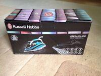 Russell Hobbs steam iron