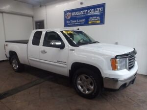 2012 GMC Sierra 1500 Z71 All Terrain LEATHER NAVI SUNROOF