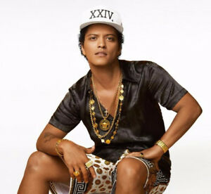 === 2 CHEAP BRUNO MARS TICKETS @ ROGERS ARENA --- THUR SHOW! ==