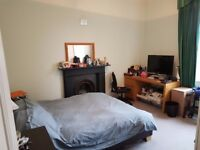 2 large double rooms available 6 OCTOBER in Maida Vale Flatshare - £935pcm each ALL INCLUSIVE