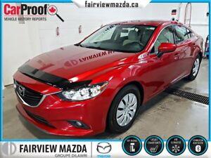 2014 Mazda MAZDA6 GS LUX