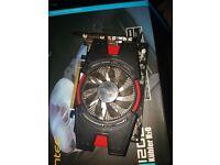 ASUS Radeon HD 7750 2GB