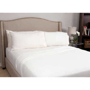 BRAND NEW 100% COTTON CABLEKNIT BLANKET KING SIZE