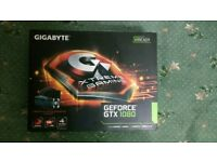 GTX 1080 Xtreme